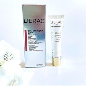 🏖2/$30 Lierac Paris Lips Replumping Cream